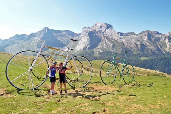Challenge yourself on an epic journey through the Pyrenees